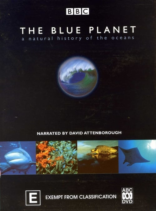 David Attenborough. The Blue Planet (1970)