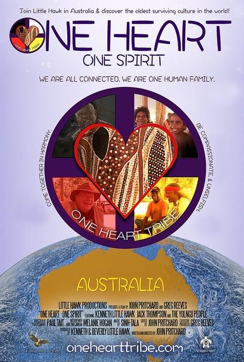 Sehen Sie One Heart: One Spirit Online Rapidvideo