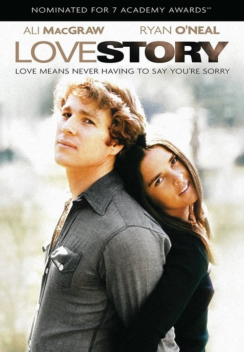 Watch Love Story (1970) Best Quality Movie