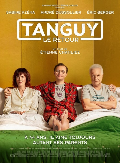 Regarder Tanguy, le retour Film en Streaming VF ✔ Youwatch ✪