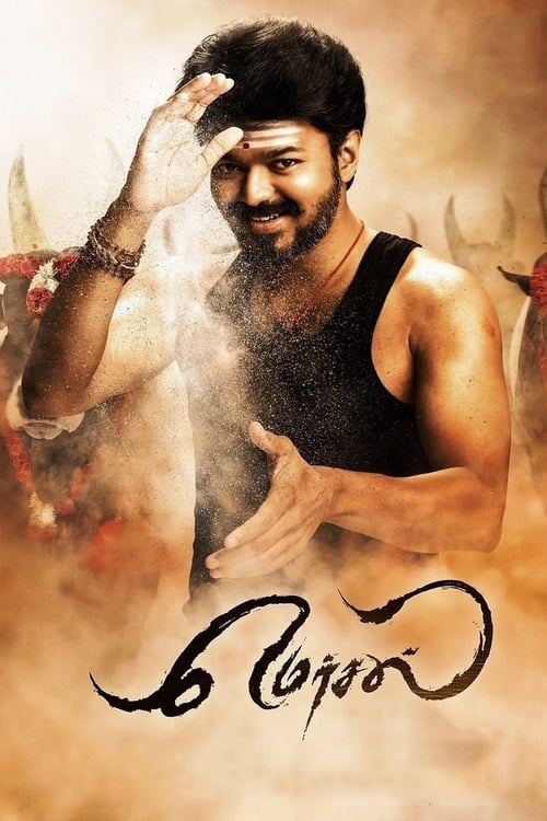Streaming Mersal (2017) Best Quality Movie