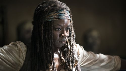 The Walking Dead - Season 5 - Episode 2: Strangers