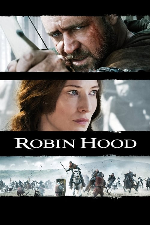 Streaming Robin Hood (2010) Best Quality Movie