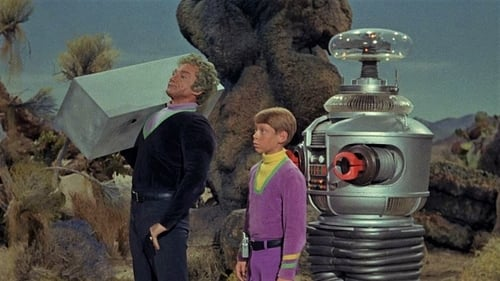 Lost In Space 1967 Full Tv Series: Season 3 – Episode Collision of the Planets