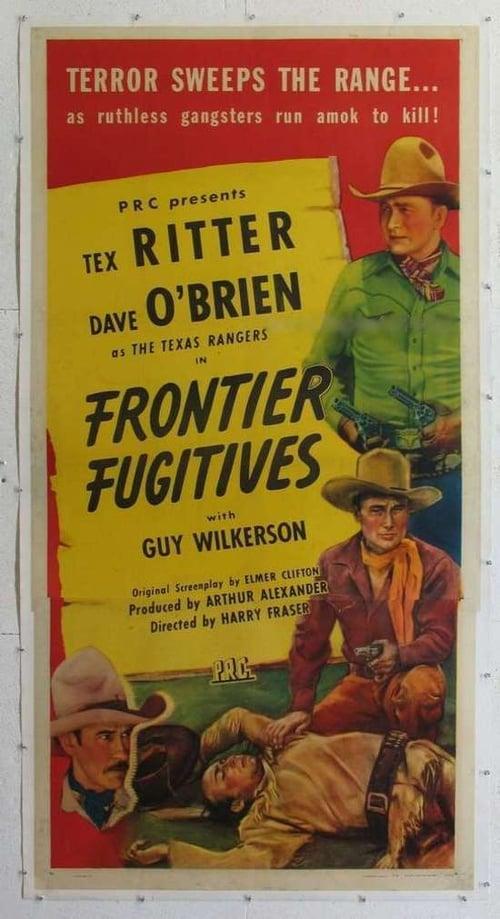Frontier Fugitives Online