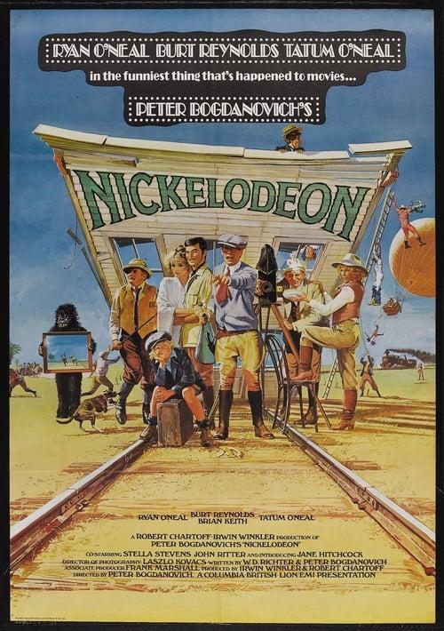 Nickelodeon 1976 deutsch Stream German Online Anschauen