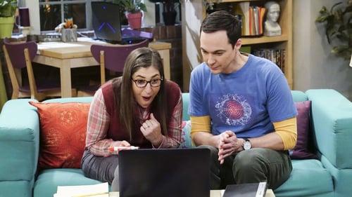 The Big Bang Theory - Season 11 - Episode 10: The Confidence Erosion