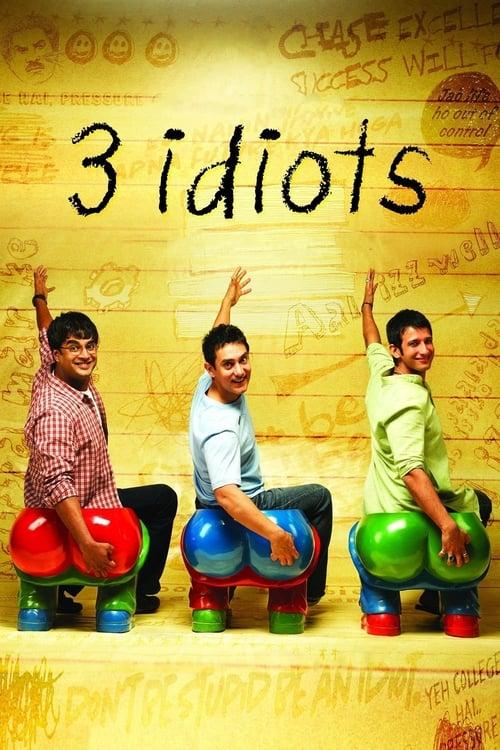 Imagen 3 Idiots