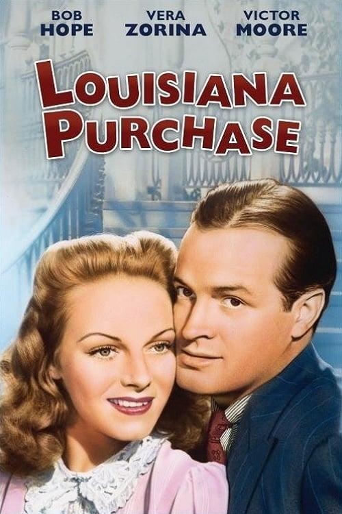 Filme Louisiana Purchase Em Boa Qualidade Hd 1080p