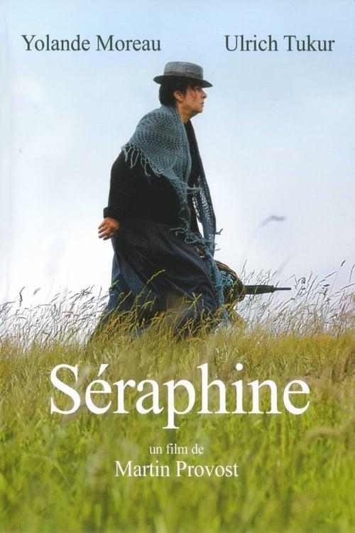 Séraphine Film en Streaming VOSTFR