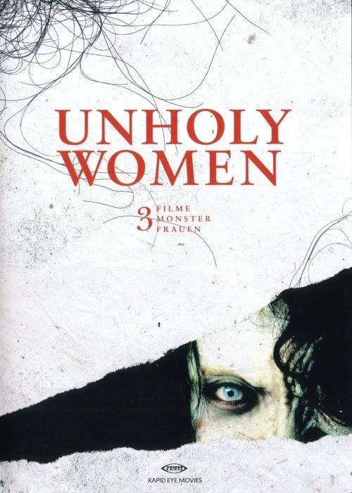 Film Unholy Women Plein Écran Doublé Gratuit en Ligne ULTRA HD