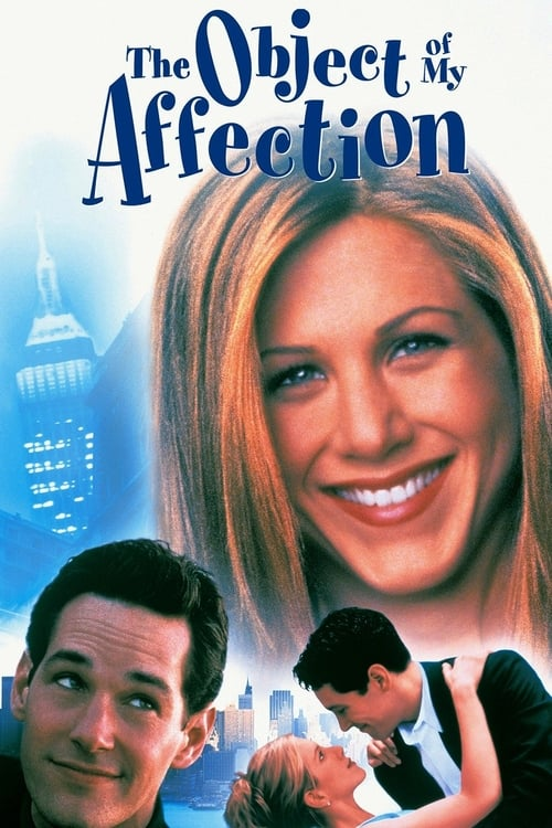 Download The Object of My Affection (1998) Best Quality Movie