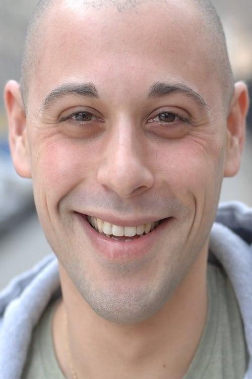Evan Shafran