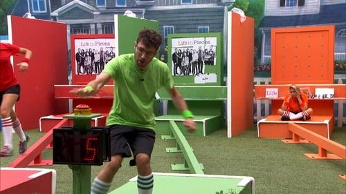 Big Brother: Season 17 – Episode Episode 37