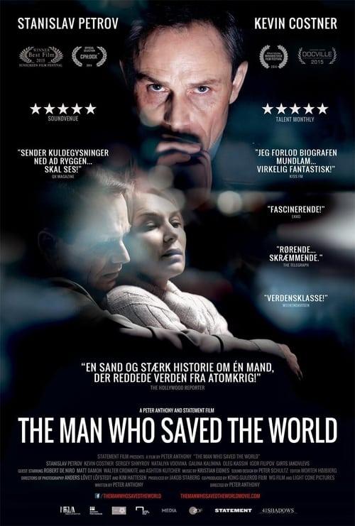 Film Guerre froide, l'homme qui sauva le monde En Bonne Qualité Hd 720p