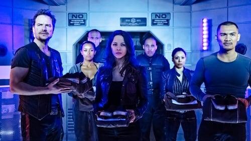 Assistir Dark Matter S02E01 – 2×01 – Dublado
