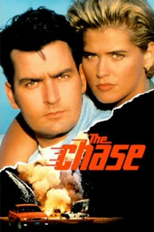 The Chase - Poster
