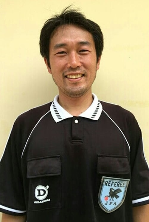 Hiroshi Iida