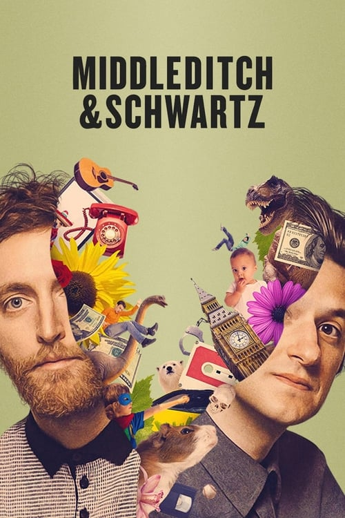 Banner of Middleditch & Schwartz