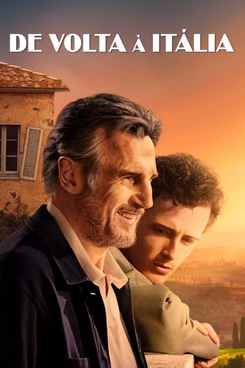 Assistir De Volta à Itália - HD 720p Dublado Online Grátis HD