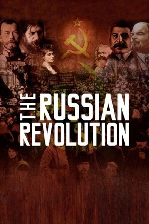 Ver pelicula Lénine, une autre histoire de la révolution russe Online