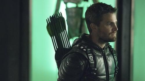 Poster della serie Arrow