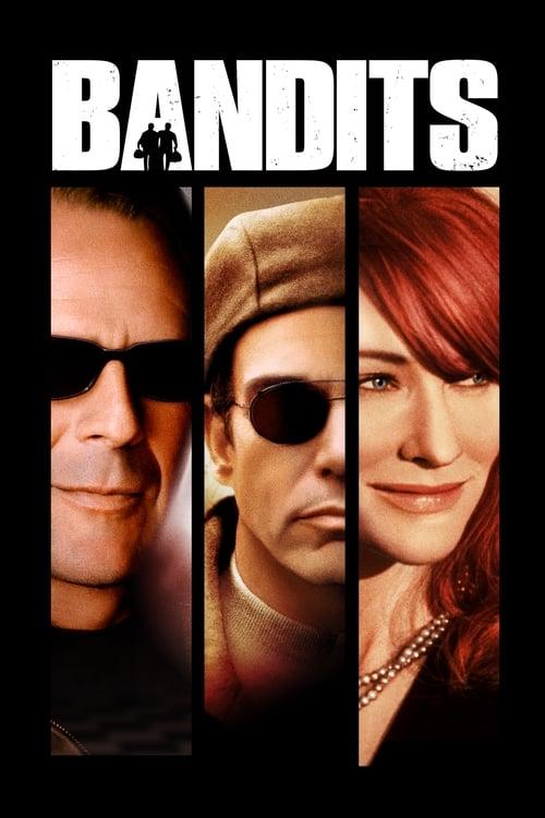 Bandits Affiche de film