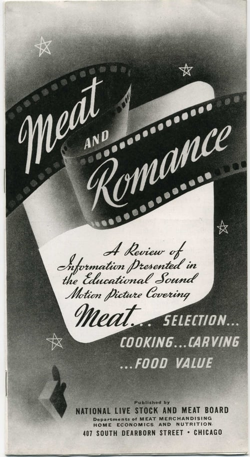 Meat and Romance (1940)