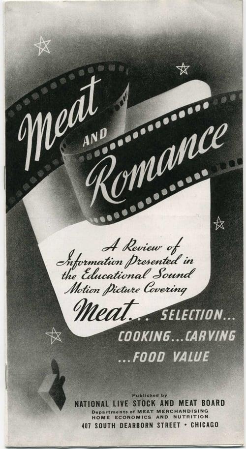 Assistir Meat and Romance Dublado Em Português