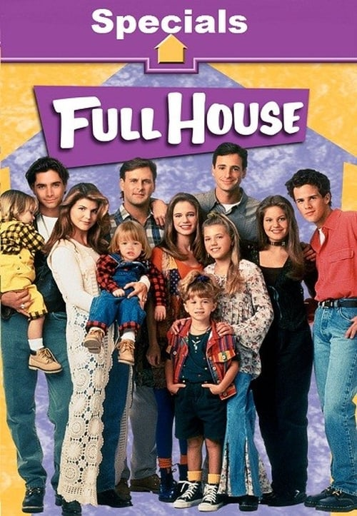Full House: Specials