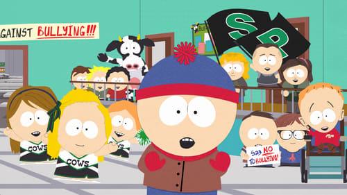 South Park - Season 16 - Episode 5: Butterballs