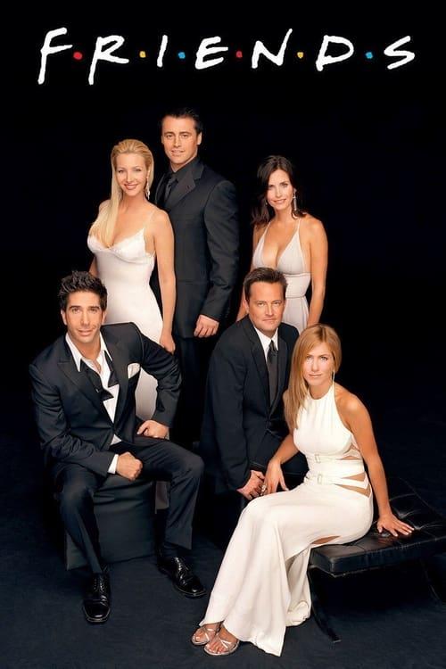 friends - Season 0: Specials - Episode 22: Gunther Spills the Beans about Season 6