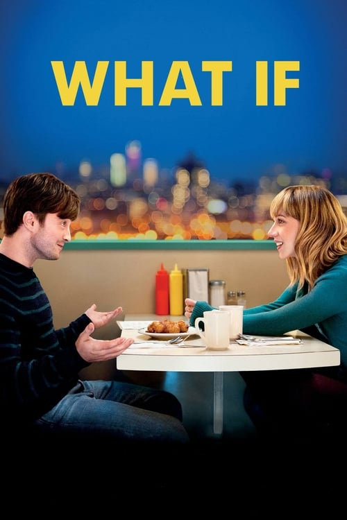 Largescale poster for What If