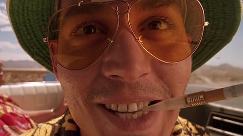 Fear and Loathing in Las Vegas - Buy the ticket, take the ride - Azwaad Movie Database