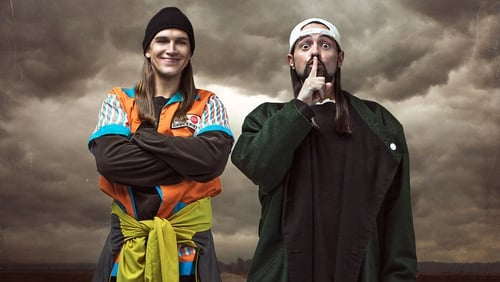 Jay and Silent Bob Reboot