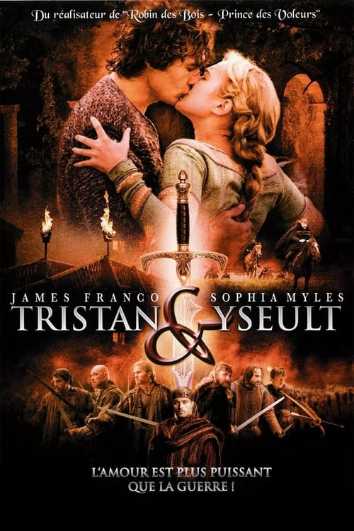 ➤ Tristan & Yseult (2006) streaming vf