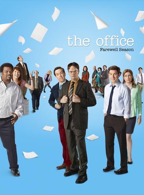 The Office Retrospective