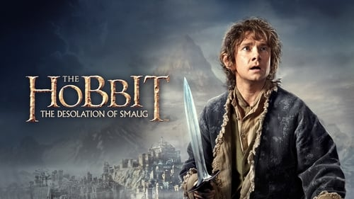 The Hobbit: The Desolation of Smaug (2013) EXTENDED BLURAY