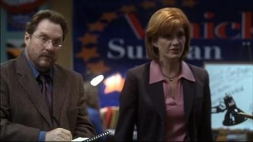Watch The West Wing S7E16 Online