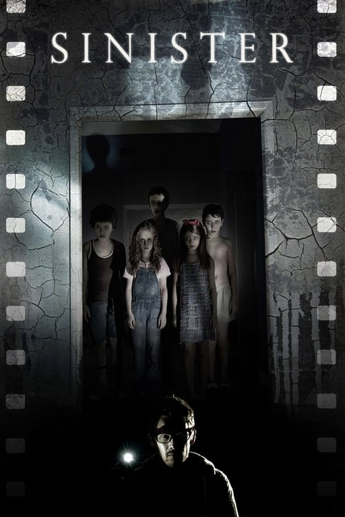 Watch Sinister (2012) Movie Free Online