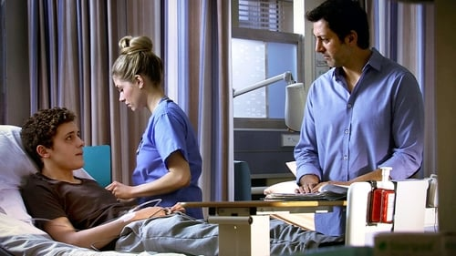 Holby City: Series 15 – Episod All Tomorrow's Parties