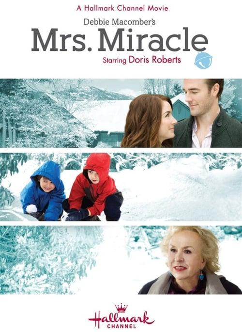 Mrs Miracle Stream