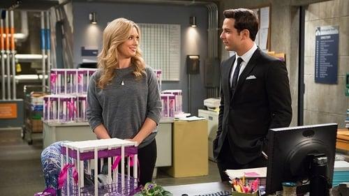 Ground Floor: Season 2 – Épisode Wicked Wedding