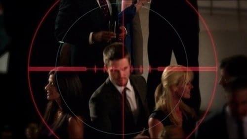 arrow - Season 1 - Episode 3: Lone Gunmen