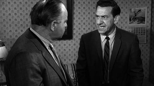 The Twilight Zone 1963 Imdb: Season 5 – Episode In Praise of Pip