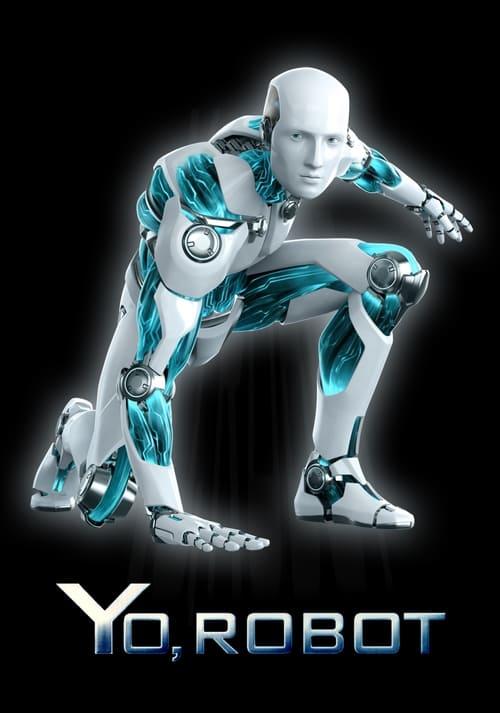 I, Robot pelicula completa