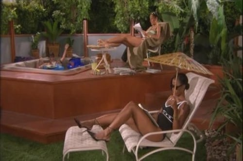 Girlfriends 2002 Youtube: Season 3 – Episode Getting Our Act Together