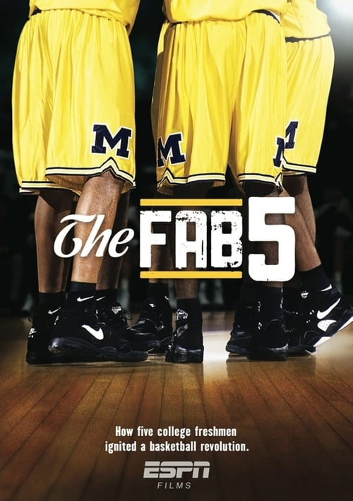 the university of michigan fab five essay
