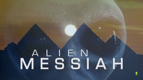 Alien Messiah (2019) Hollywood Full Movie Watch Online Free Download HD