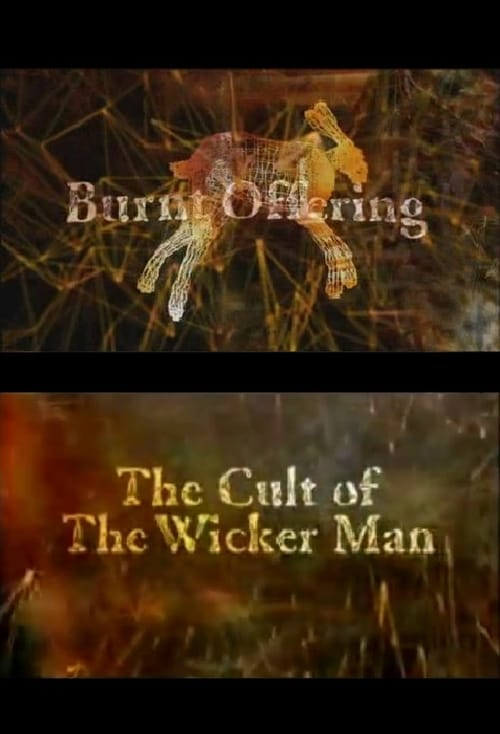 Burnt Offering: The Cult of The Wicker Man (2001)